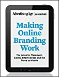 MAKING ONLINE BRANDING WORK