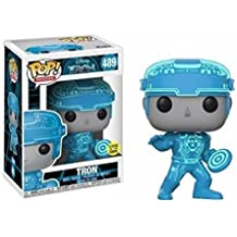 Funko Pop Disney Tron Collectible Figure