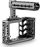 SMALLRIG cámara Kit de Jaula para BlackMagic Pocket Cinema cámara ...