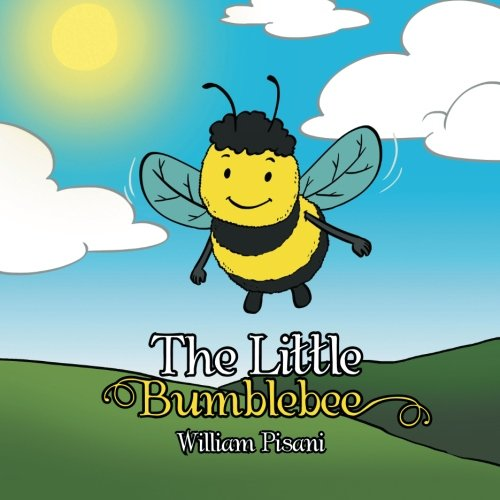 Download The Little Bumblebee pdf epub