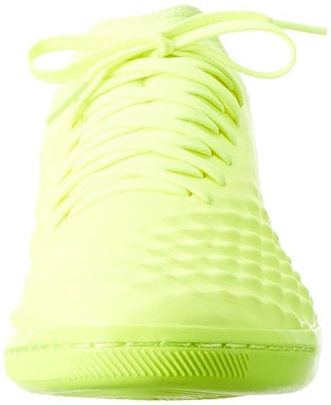 Nike Men's MagistaX Finale II IC Indoor Soccer Shoe (Volt): Amazon.ca: Shoes  & Handbags
