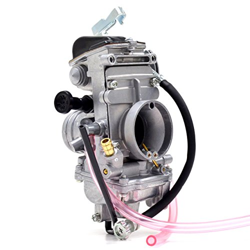 Mikuni tm33-8012 flat slide carburetor 33mm (TM33-8012)