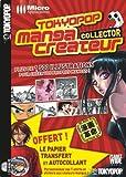Tokyopop Manga Créateur Collector