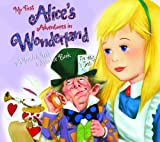 My First Alice's Adventures in Wonderland (A Touch & Feel & Sparkle Book)