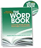 img - for The Word Book book / textbook / text book