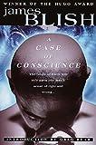 capa de A Case of Conscience