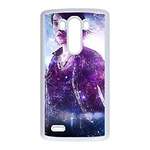 beyond two souls LG G3 Cell Phone Case White 53Go-177081