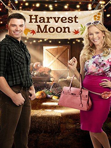Hallmark Halloween Movies (Harvest Moon)