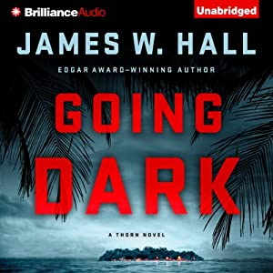 Going Dark Audiobook
