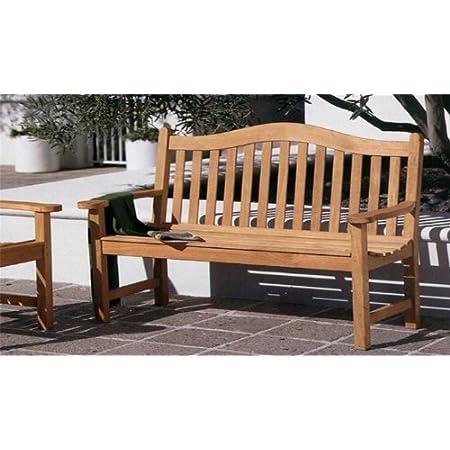 51r7r0jalML._SS450_ 100+ Outdoor Teak Benches