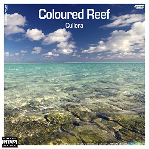 - Coloured Reef