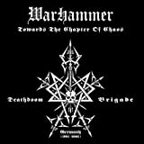 Towards the Chapter of Chaos by WARHAMMER (2008-09-30)