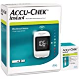 accu-chek instant monitoring system Plus 50 strips