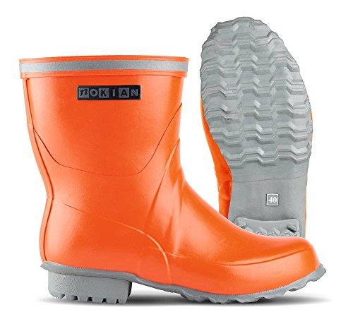 Piha Nokian Orange boots Footwear 403 Everyday Wellington gwqBPOt