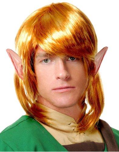 60422/237 Elf Warrior Wig