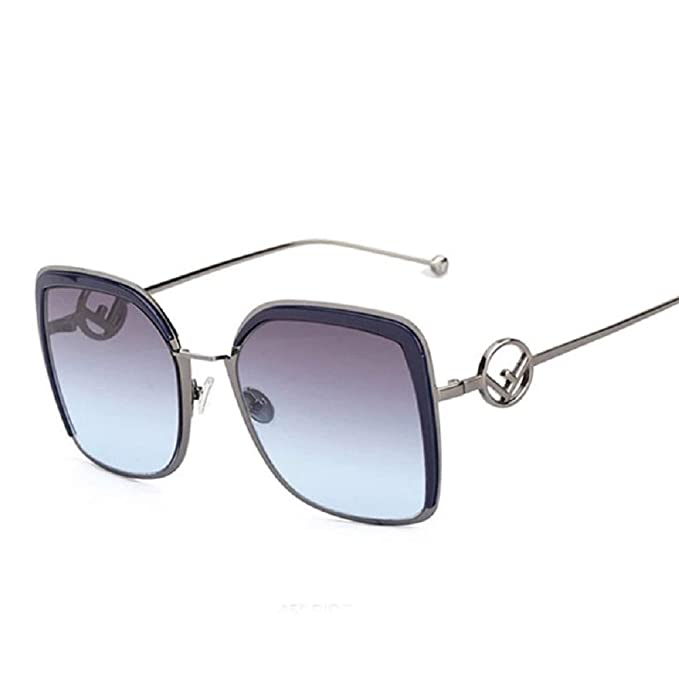 33fa30be1fb THE LONDON STORE Oversized Cat Eye Sunglasses Women Sun glasses Vintage Big  Frame Eyewear UV400 Shades  Amazon.in  Clothing   Accessories