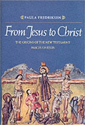 Ebooks From Jesus to Christ: The Origins of the New Testament Images of Jesus Download EPUB