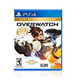 Overwatch Game of the Year PS4 - Game of the Year Edition