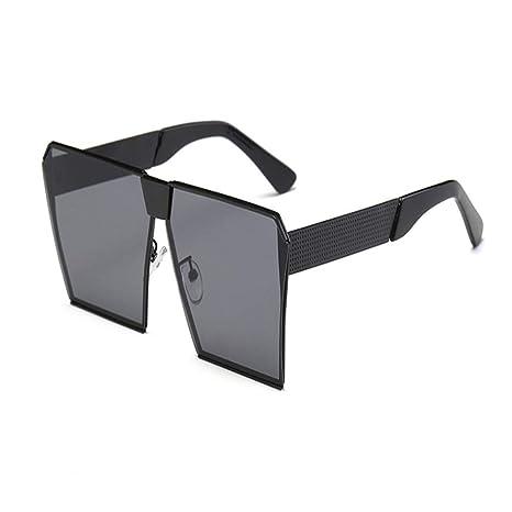 Tianzhiyi Gafas de Sol de protección Solar Gafas de Sol ...