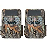 (2) Browning RECON FORCE 4K Trail Game Camera (32MP) | BTC7-4K