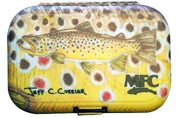 Montana Fly Company MFC Poly Fly Box