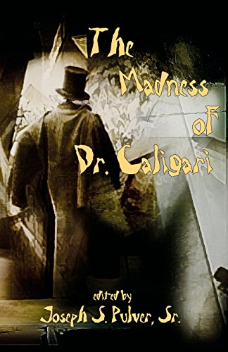 The Madness of Dr. Caligari (Madness Cloud Star)