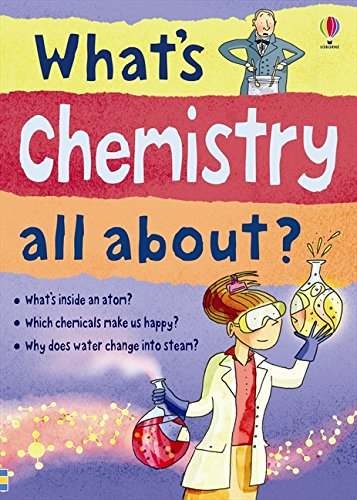 What's Chemistry All About? pdf