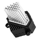 WarmCare Heater Blower Motor Resistor Fan Resistor 64116923204 For BMW 5 X 3 X5 Series E46 E39