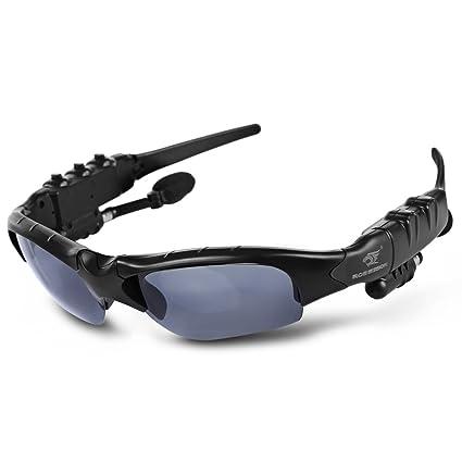 Shuzhen,Polarizado Bluetooth MP3, teléfono, Gafas de Bicicleta, Deportes al Aire Libre