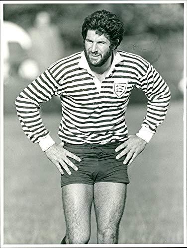 Vintage photo of J Gilmer