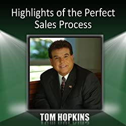 Highlights of the Perfect Sales Process