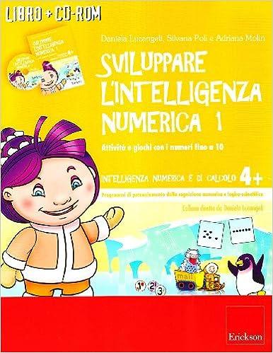 Sviluppare Lintelligenza Numerica Attività E Giochi Con I Numeri