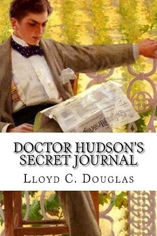 book cover of Docter Hudson\'s Secret Journal