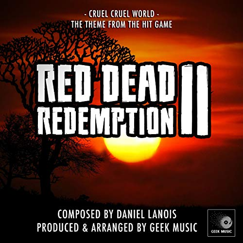 red dead redemption 2 soundtrack download mega