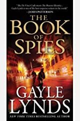 The Book of Spies: A Novel (The Judd Ryder Books 1) Kindle Edition