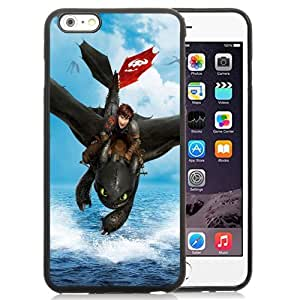 New Personalized Custom Designed For iPhone 6 Plus 5.5 Inch Phone Case For 2014 How to Train Your Dragon 2 Phone Case Cover