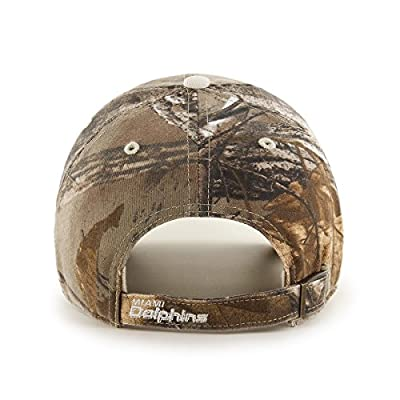 NFL Realtree Ice '47 Clean Up Adjustable Hat