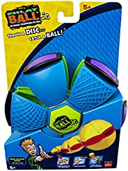 Goliath Sports Phlat Ball Jr Blue / Purple