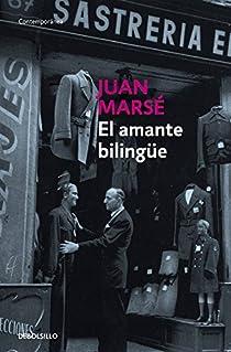 El amante bilingüe par Marsé