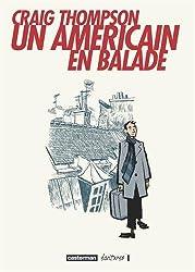 Un Américain en balade (French Edition)