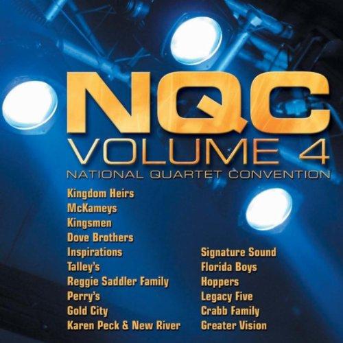 NQC Live Volume 4