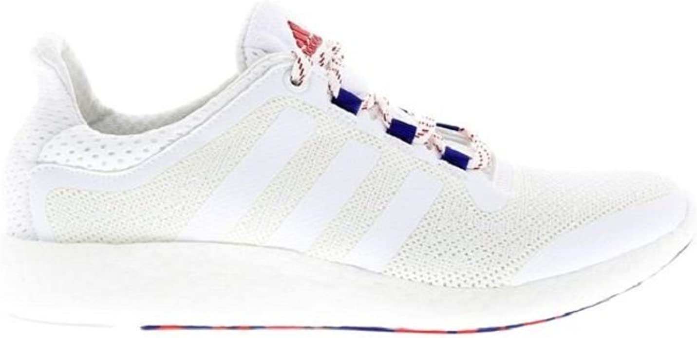 Adidas Pure Boost 2.0 Shoes – Ftwr