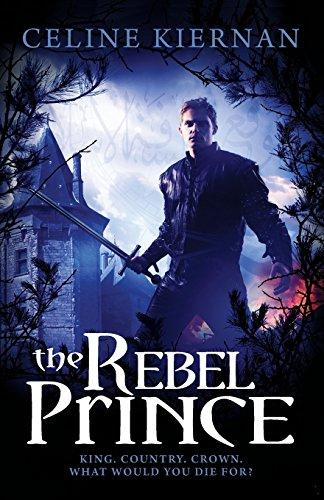 The Rebel Prince (The Moorehawke - Online Shop Usa Celine