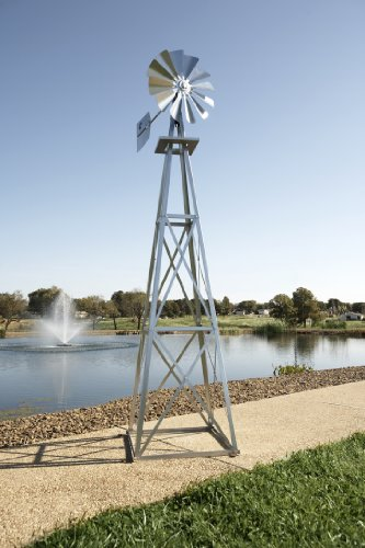 Buy windmills for the yard