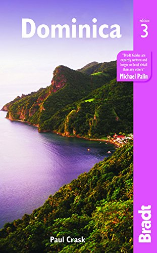 Dominica (Bradt Travel Guide)