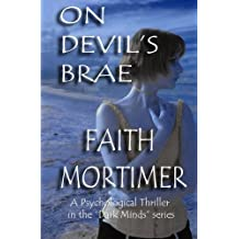 "On Devil's Brae (A Psychological Thriller) (A ""Dark Minds"" Mystery) (Volume 1)"