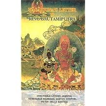 Nagarjuna's Letter to King Gautamiputra by Peter D. Santina & Lozang Jamspal (2008-01-09)
