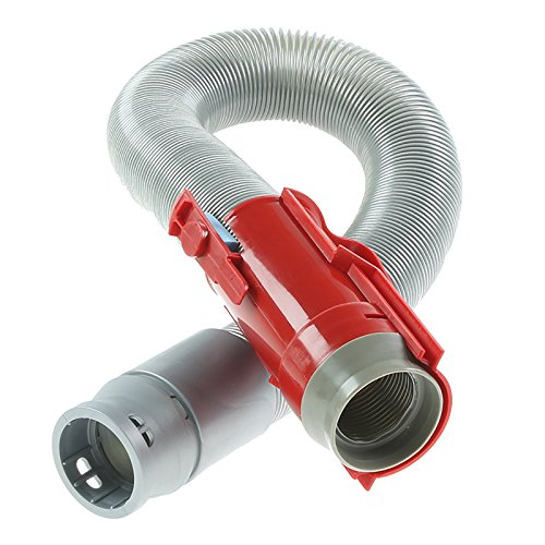 4 YOUR HOME SPARES & ACCESSORIES Red Hose Assembly Designed to Fit Dyson All DC14 Model Vacuums