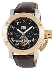 Hugo von Eyck Men's Automatic Watch Columba HE302-325