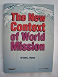 img - for The New Context of World Mission book / textbook / text book